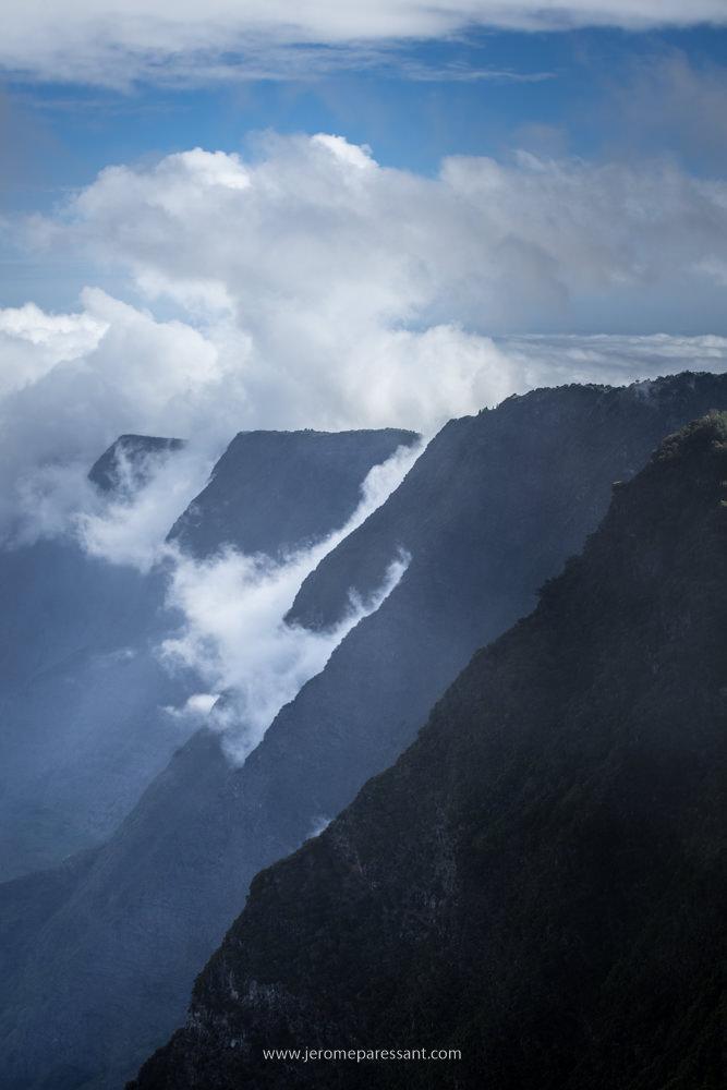 ile de la Réunion, photographie de Jérôme Paressant